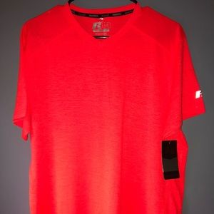 Men's Russell Dri-Fit T-Shirt